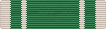 California National Guard Enlisted Trainers Excellence Ribbon
