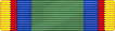 Colorado State Foreign Deployment Service Ribbon
