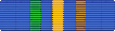 Kansas State Emergency Duty Service Ribbon