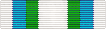 Massachusetts Defense Service Ribbon