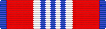 Nebraska National Guard Homeland Defense Service Ribbon
