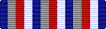 North Carolina National Guard Service Award Ribbon