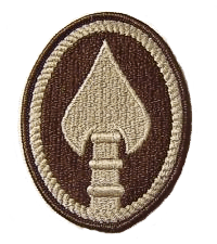 special ops patch