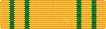 Washington State Emergency Service Ribbon