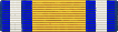 West Virginia Emergency Service Ribbon