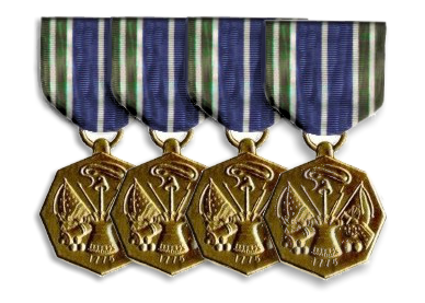 Army Achievement Medals